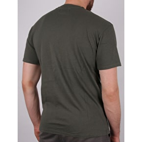 Diamond Brilliant Chest T-Shirt - Green
