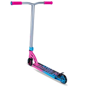 B-Stock MGP VX7 Pro Complete Scooter - Pink/Blue (Cosmetic Damage)