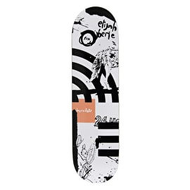 Chocolate x Hecox Berle Skateboard Deck - 8.375