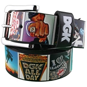DGK Instagram PU Belt