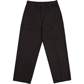 Santa Cruz Nolan Womens Chinos - Black