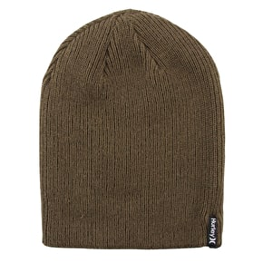 Hurley Shipshape 2.0 Beanie - Faded Olive