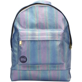 Mi-Pac Mermaid Backpack - Blue