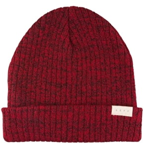 Neff Ride Beanie - Red