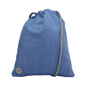 Mi-Pac Kit Bag - Elephant Skin Blue