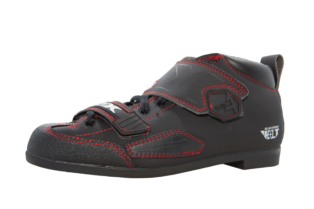 Image of Crazy Skates DBX4 MicroFiber Derby Boot Only