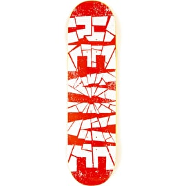 ReVive Quake Skateboard Deck