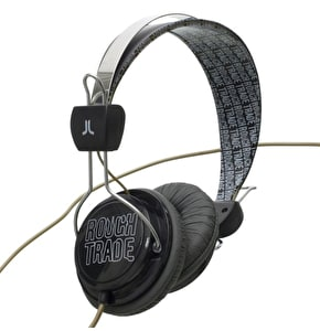 WeSC Headphones Bongo - Rough Trade (B-Stock)