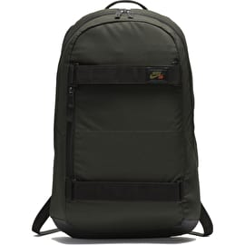 Nike SB Courthouse Backpack - Sequoia/Black/Olive Flak