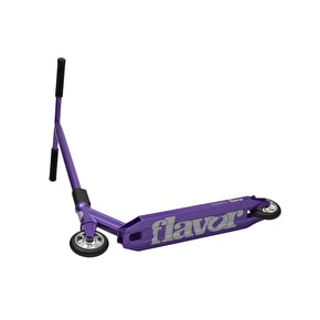 Flavor Essence V2 Complete Scooter - Purple