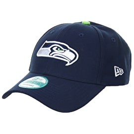 New Era NFL The League 9Forty Seattle Seahawks Cap