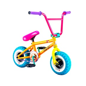 Rocker IROK Mini BMX - Mermaid Man