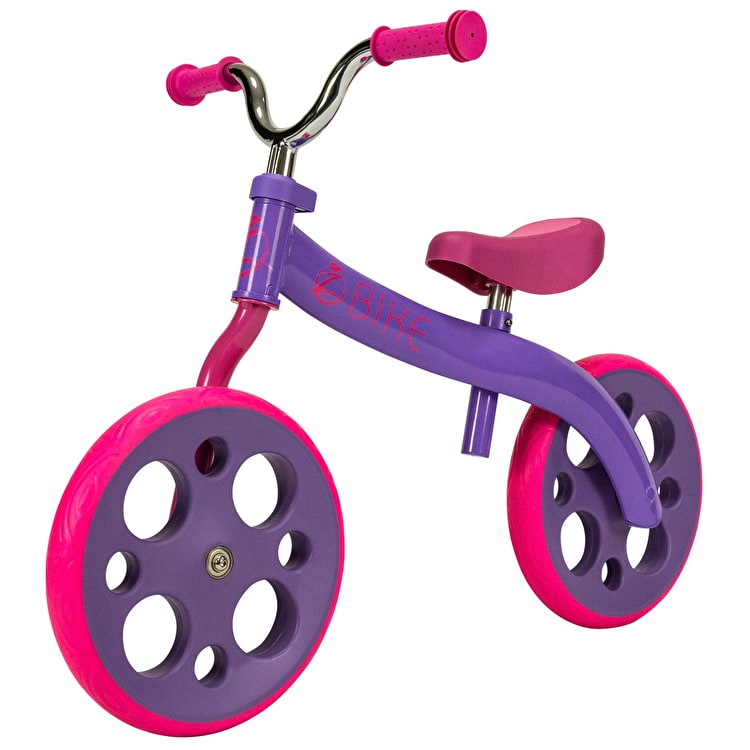 Zycom Z Balance Bike - Purple/Pink