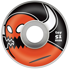 Toy Machine Monster Skateboard Wheels - 51mm