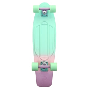 Penny Nickel Peppermint Complete Skateboard - 27