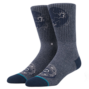 Stance Deception Socks