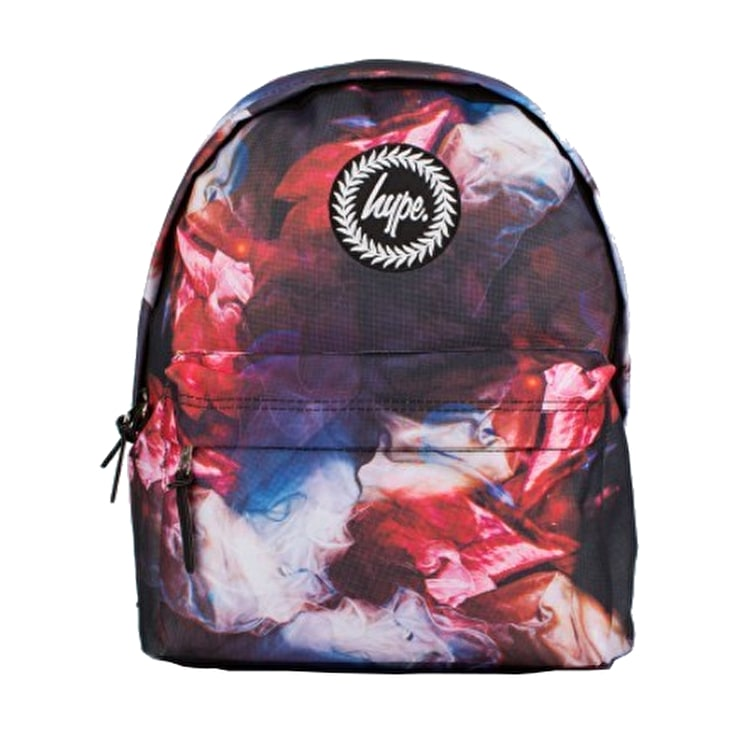 Hype Colour Wrap Backpack