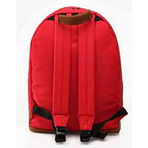Mi-Pac Polka Dot Backpack - Bright Red