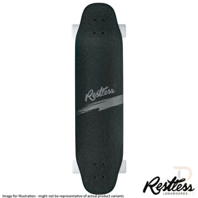 Restless Longboard - Fishbowl Complete
