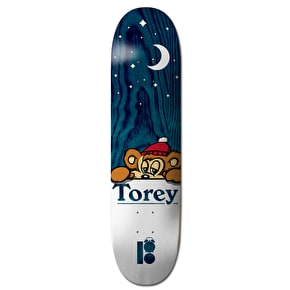 Plan B Pro Spec Pudwill Sleepy Skateboard Deck - 8