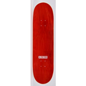 Zoo York City Blocks 8.5 Skateboard Deck