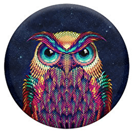 PopSockets Grip - Owl 2