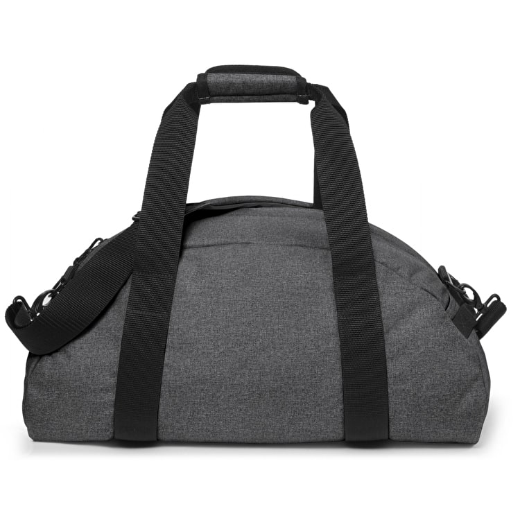 Eastpak Stand Duffle Bag - Black Denim