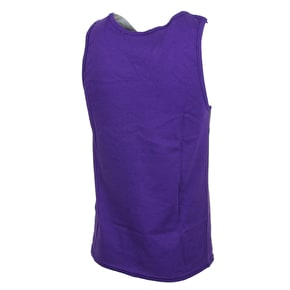 DGK Naughty Tank Top - Purple