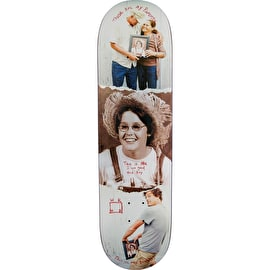 WKND Johan Stuckey - One Off Skateboard Deck 8.25