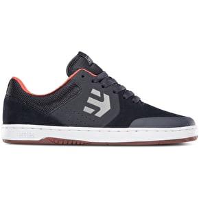 Etnies Marana Shoes - Navy
