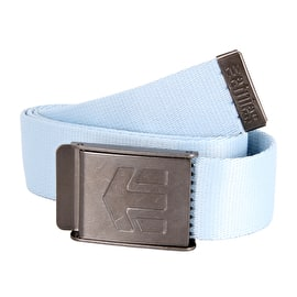 Etnies Staplez Belt - Light Blue