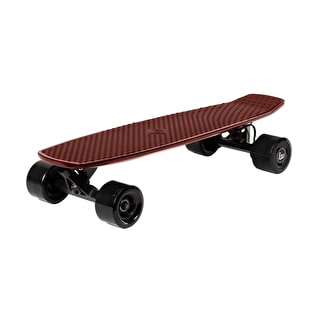 LOU 3.0 Electric Skateboard - Red