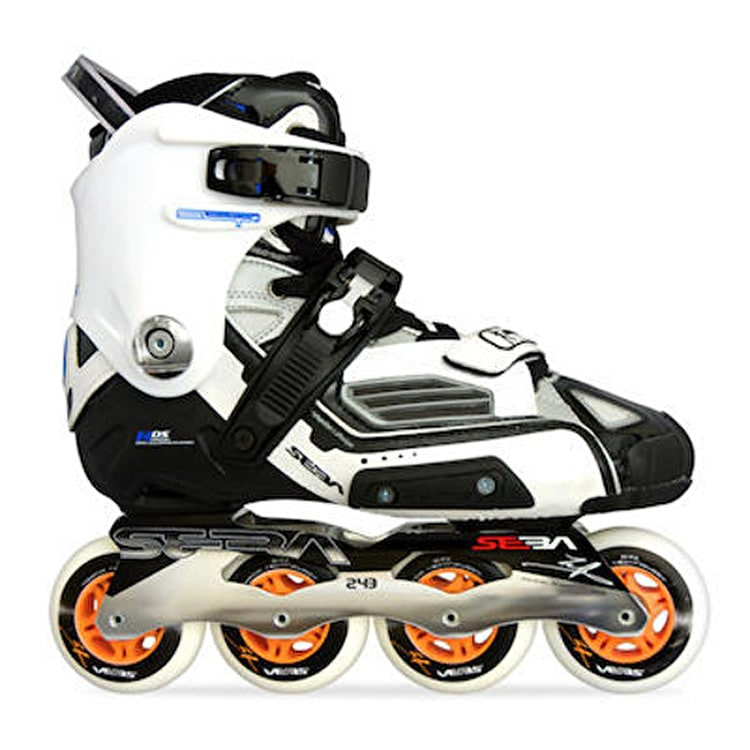 Seba High ACH936 Inline Skates UK Size 5 (B-Stock)