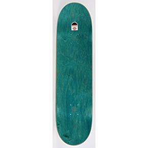 Element For The Animals Phil Featherlight Skateboard Deck - 8.25