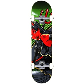 MGP Honcho Series Complete Skateboard - Wicked  7.75