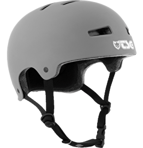 TSG Evolution Helmet - Flat Coal