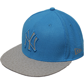New Era 9Fifty Reflect Vize NY Yankees Snapback Cap