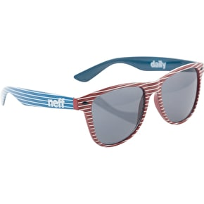 Neff Daily Sunglasses - Pride