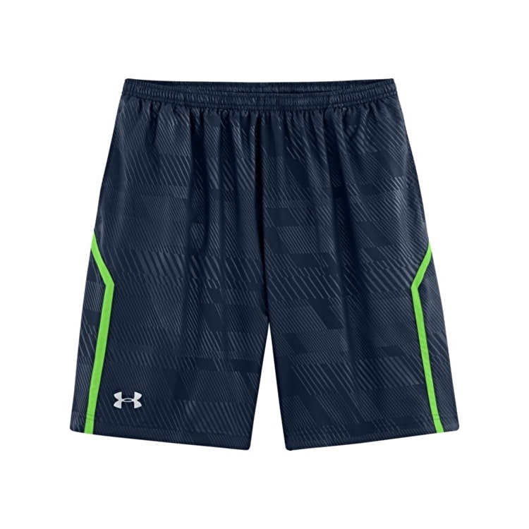 """Under Armour Escape 9"""" Woven Solid Shorts"""