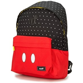 Neff Professor Backpack - Mickey