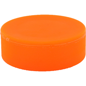 Street Hockey Puck- Orange 50g