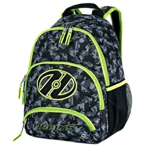 Heelys Bandit Backpack - Digital Camo