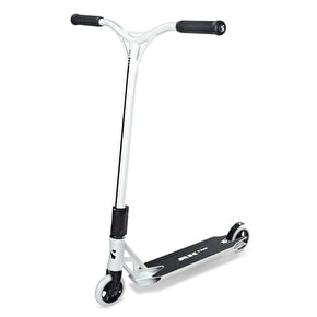 Sacrifice AK-110 Complete Scooter - White/Black