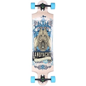 Landyachtz Switchblade Maple Cobra Bat 38