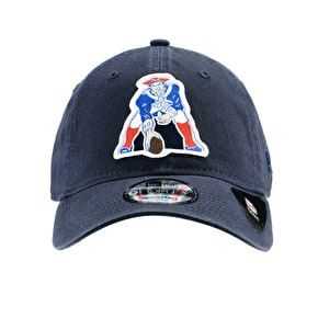 New Era NFL Patch Cap - New England Patriots