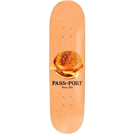 Pass-Port Mother Of Pearls Series - Paul Skateboard Deck 8.38