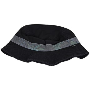 Globe Baxter Bucket Hat - Black