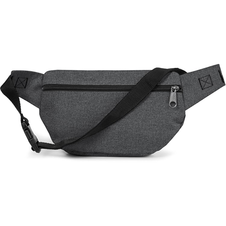 Eastpak Doggy Bum Bag - Black Denim