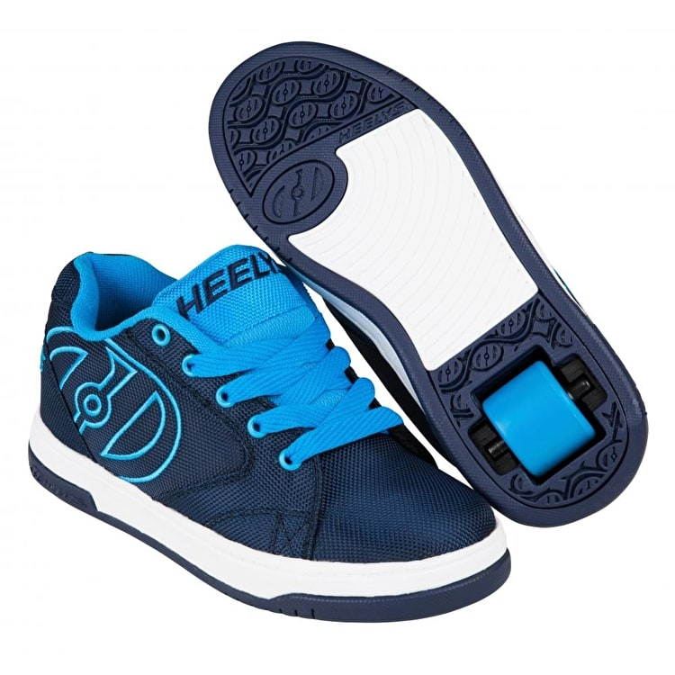 Heelys Propel 2.0 - Navy/New Blue/Ballistic