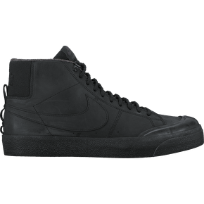 Nike SB Blazer Zoom Mid XT Bota Skate Shoes - Black/Black/Anthracite